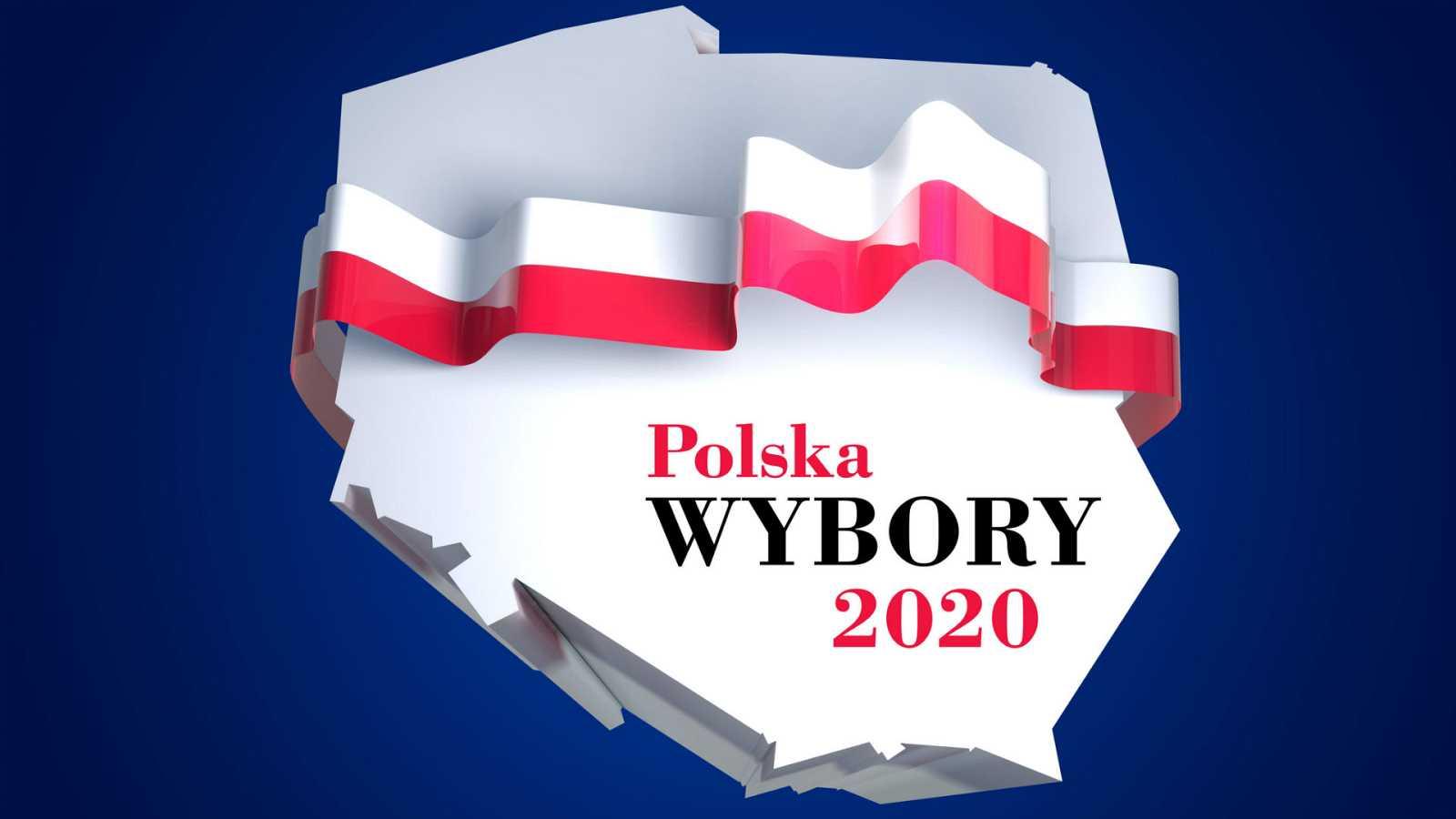 Europa abierta en Radio 5 - Polonia no cambia. Andrzej Duda reelegido presidente - 13/07/20 - escuchar ahora
