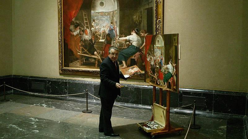 Solamente una vez - El Museo del Prado en las calles y un homenaje especial - Escuchar ahora
