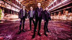 El sótano - Sótano Total con Ilegales, Robert Gordon y amigos, Rolling Stones... - 13/07/20