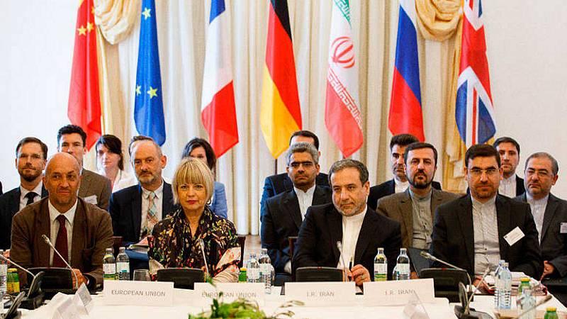 Cinco Continentes - Cinco años del acuerdo nuclear iraní - Escuchar ahora