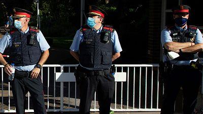 Las mañanas de RNE con Íñigo Alfonso - Dos detenidos en una operación antiterrorista en Barcelona - Escuchar ahora