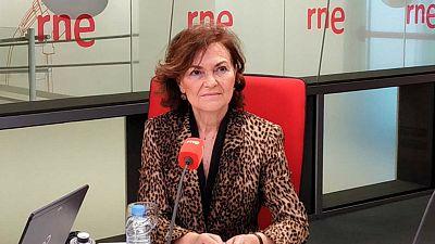Las mañanas de RNE con Íñigo  Alfonso - Calvo cree que la Generalitat debería recurrir el auto que rechaza el confinamiento de Lleida- Escuchar ahora