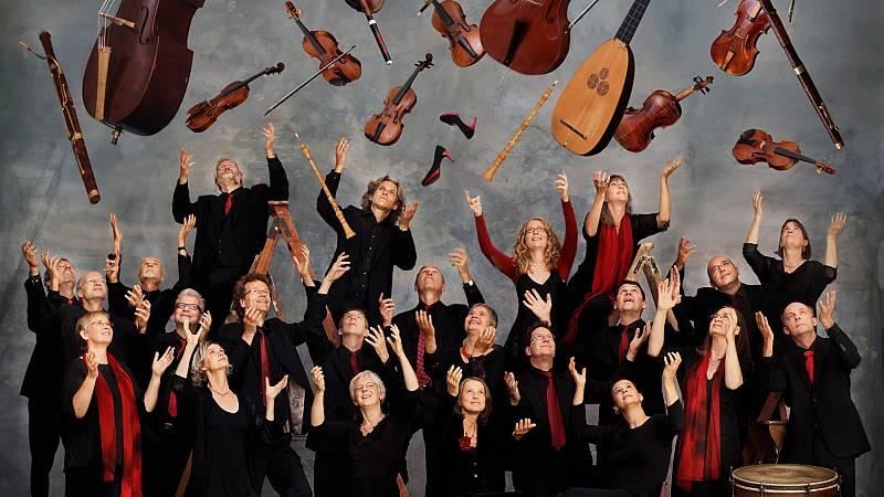 Vistas al mar - Concierto UER: Festival Internacional de Música Sacra de Friburgo - 14/07/20 - escuchar ahora