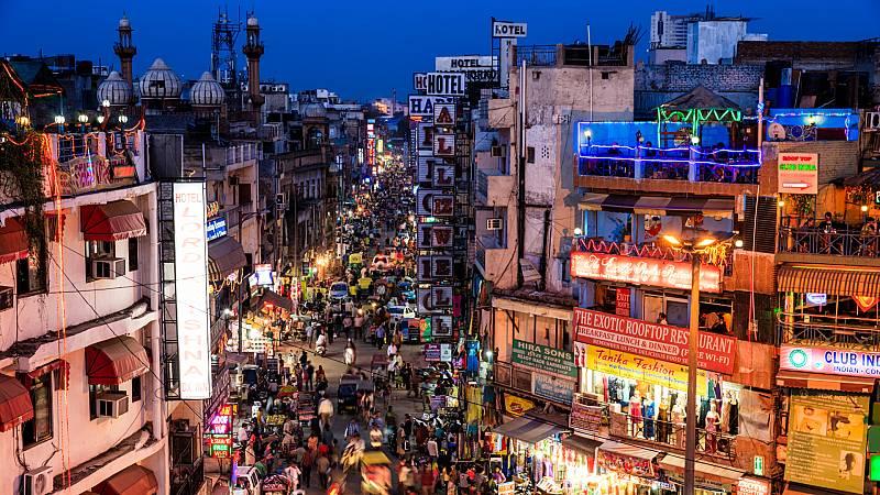 Tendencias - Blogs de viajes: Destino, Nueva Delhi - 14/07/20 - Escuchar ahora