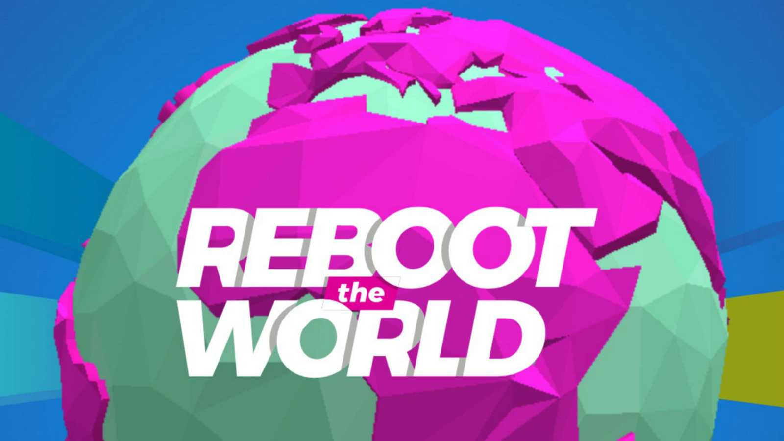 5.0 - Reboot the World, Campus Party se hace virtual - 14/07/20 - escuchar ahora