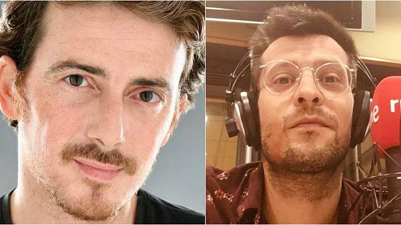 Las mañanas de RNE con Pepa Fernández - Batalla final entre los gallos Víctor Clavijo y Ferran Grau - Escuchar ahora