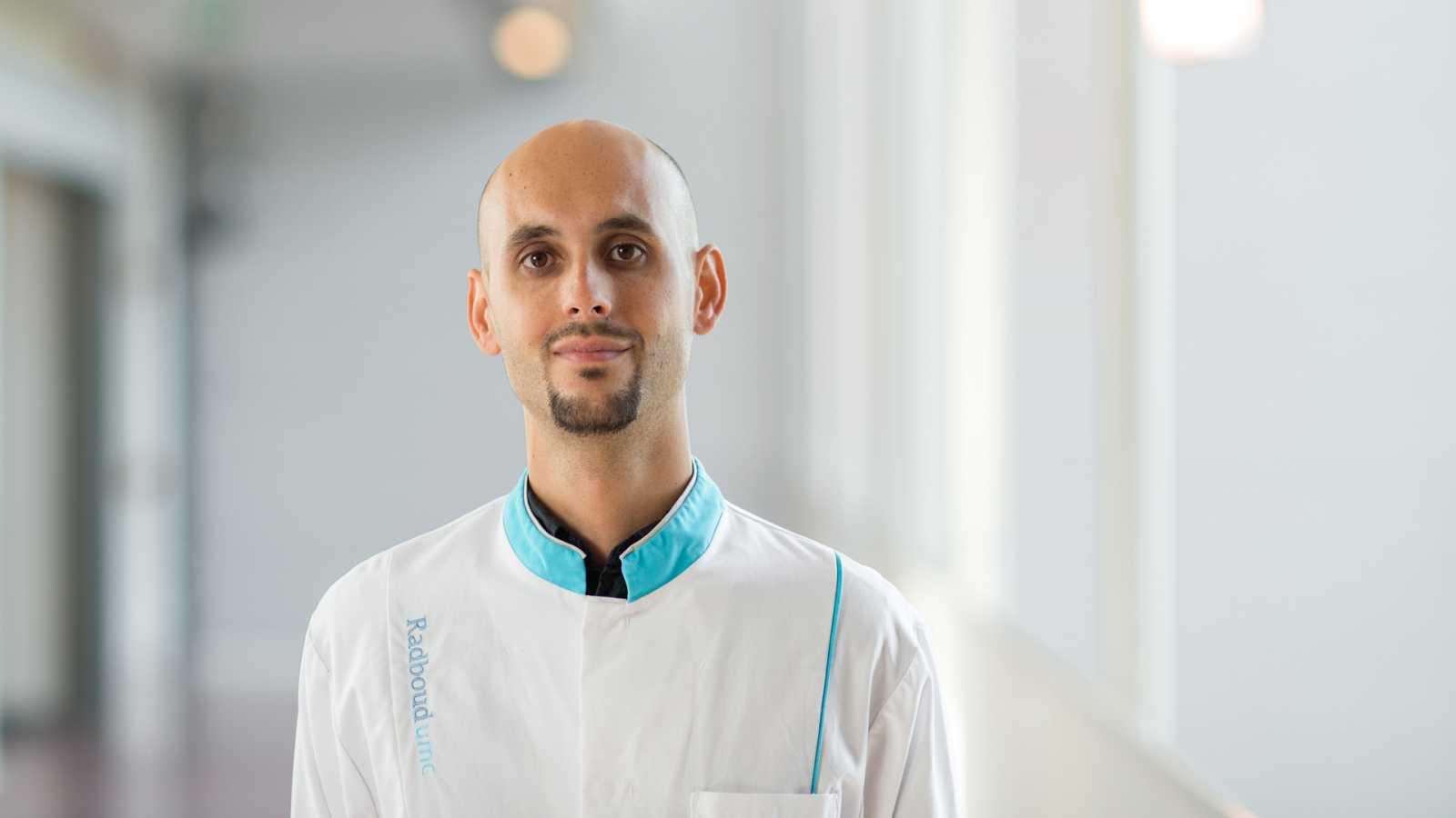 Punto de enlace - Jorge Domínguez investiga, en Países Bajos, el sistema inmune - 14/07/20 - escuchar ahora
