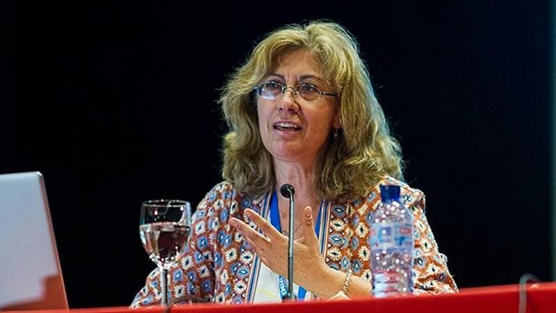 La entrevista de Radio 5 - Montserrat Huguet - 14/07/20 - Escuchar ahora