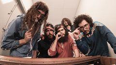 El sótano - Cosecha nacional y el nuevo disco de Los Estanques - 14/07/20