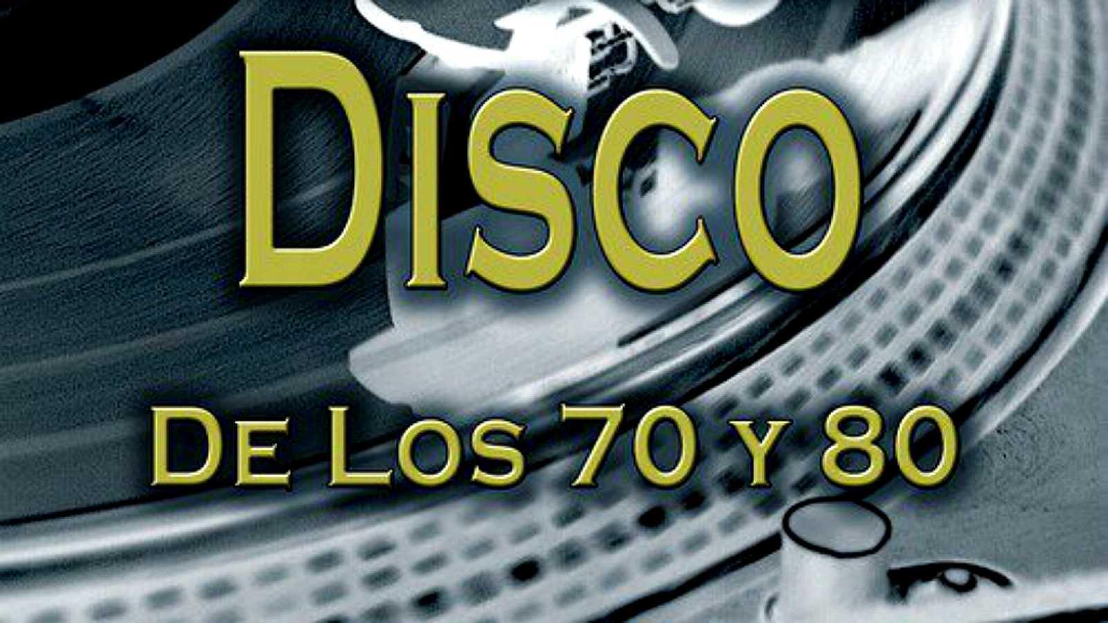Próxima parada - Funky disco - 01/08/20 - escuchar ahora