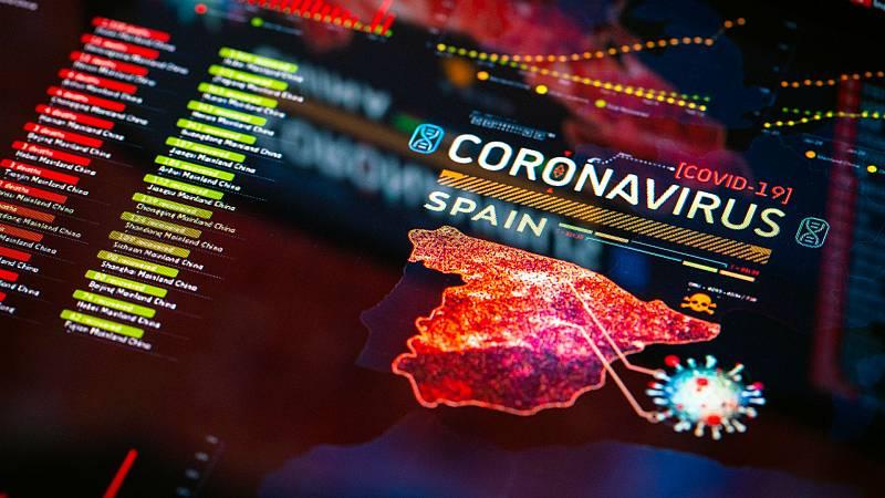 14 horas - Una mayoría de españoles piden medidas más duras frente al coronavirus, segun el CIS - Escuchar ahora