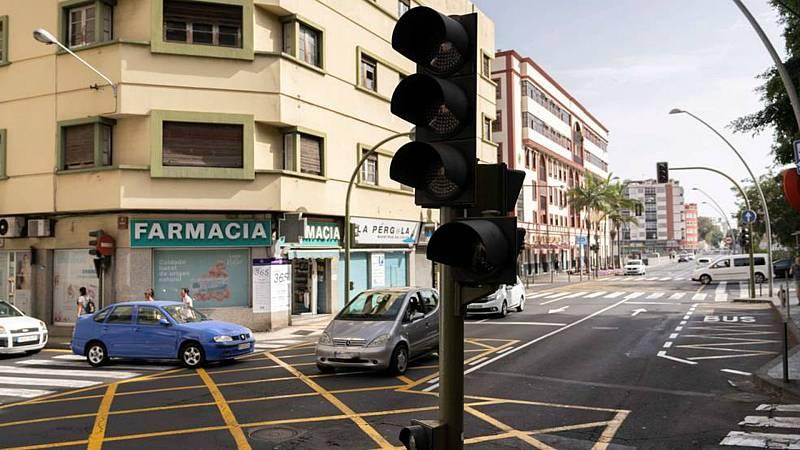 14 horas - La isla de Tenerife sufre el segundo apagón en un año - Escuchar ahora