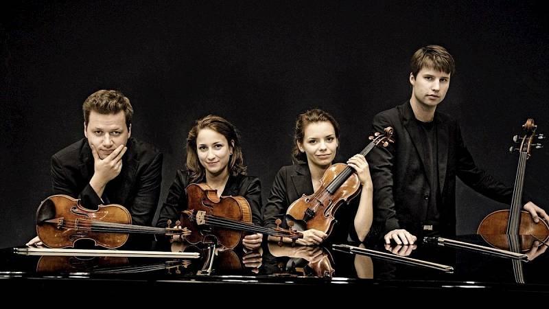 Vistas al mar - Concierto UER: Festival Internacional de Música Kreuth am Tergensee - 16/07/20 - escuchar ahora