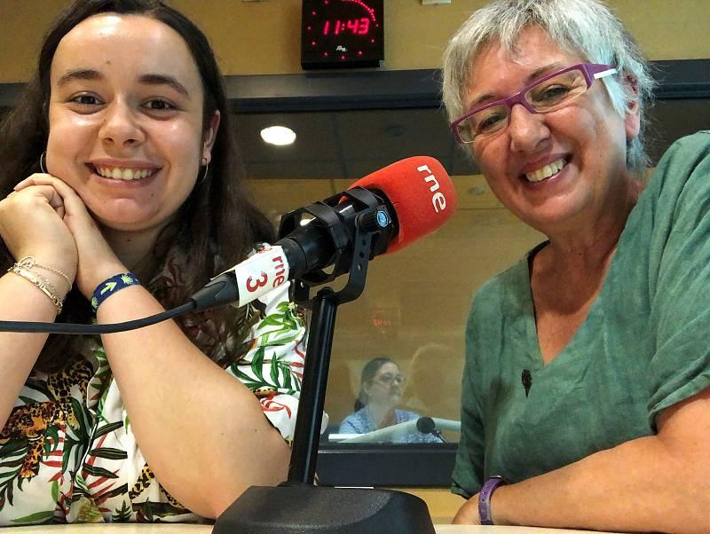 Feminismes a Ràdio 4 - Els estereotips de la dona àrab-musulmana