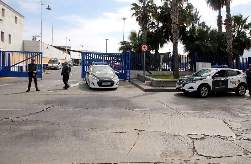 Ceuta: sale más barato contratar a una joven transfronteriza