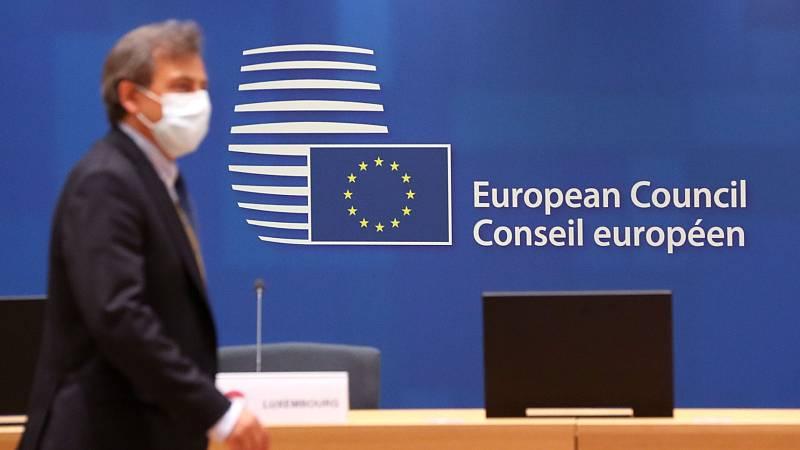 """Las mañanas de RNE con Íñigo Alfonso - ESADE: """"Si no se aprueba el fondo europeo, será difícil que el BCE siga actuando con decisión"""" - Escuchar ahora"""
