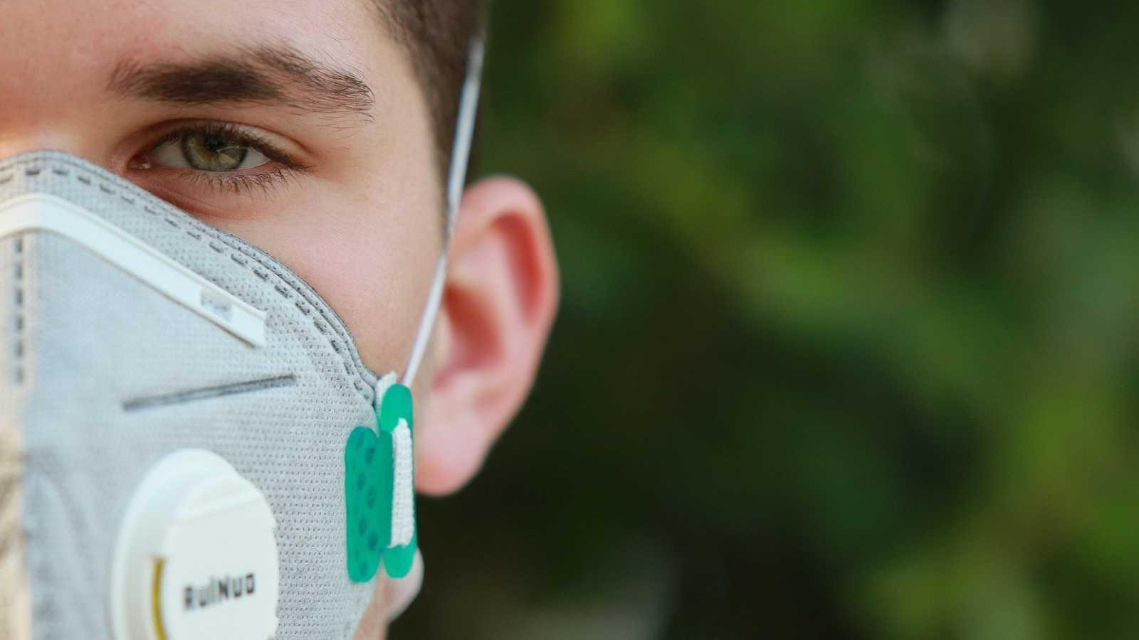 A su salud - ¿Afecta el covid19 a la salud de nuestros ojos? - 17/07/20 - Escuchar ahora