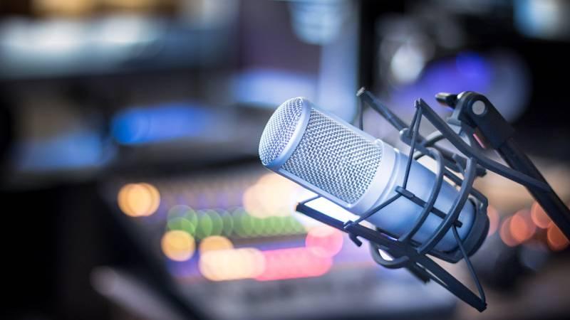 Ondas de ayer - Radio Sáhara EAJ 202-203 - 17/07/20 - Escuchar ahora
