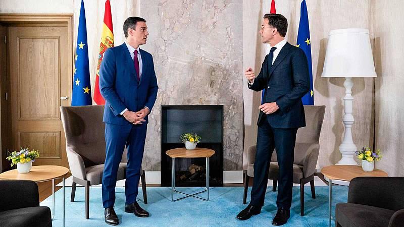 Europa abierta - Cumbre europea: en juego no sólo el Fondo de Reconstrucción sino todo el Mercado Único - escuchar ahora