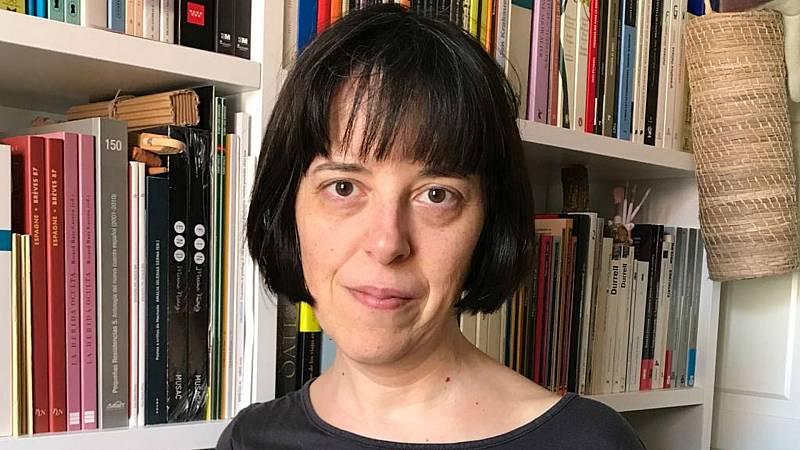 Diálogo y espejo - 'Da dolor' con Pilar Adón - 18/07/20 - escuchar ahora