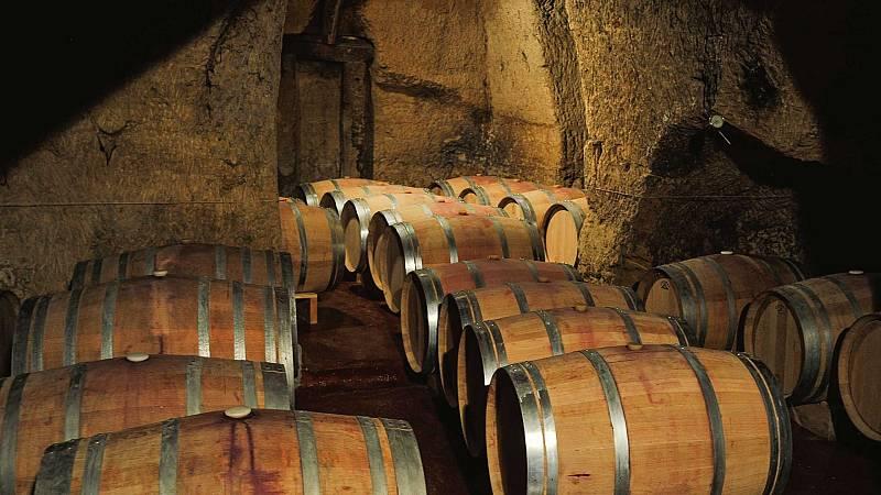 Degustar España - Vinos que guardan esencias centenarias - 18/07/20 - Escuchar ahora