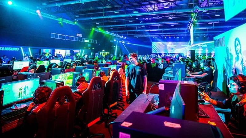 Geek 5D - Auge del Gaming - 19/07/20 - Escuchar ahora