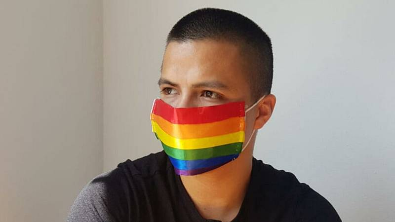 Wisteria Lane - El activista hondureño Nestor Hernández nos habla de la población LGTBI+ en su país - 18/07/20 - Escuchar ahora
