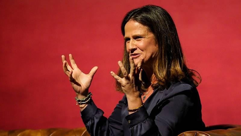 Con voz propia - Sonia Pascual Gómez-Cuétara: El Arte de ser valor en la empresa - 19/07/20 - Escuchar ahora