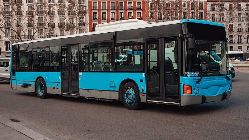 A golpe de bit - Llega el autobús inteligente a Madrid - 20/07/20 - escuchar ahora