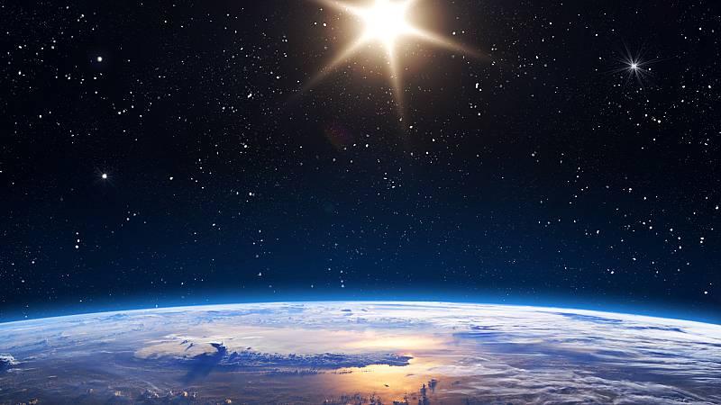 Entre probetas - Conociendo lo visible y lo invisible del universo - 20/07/20 - Escuchar ahora