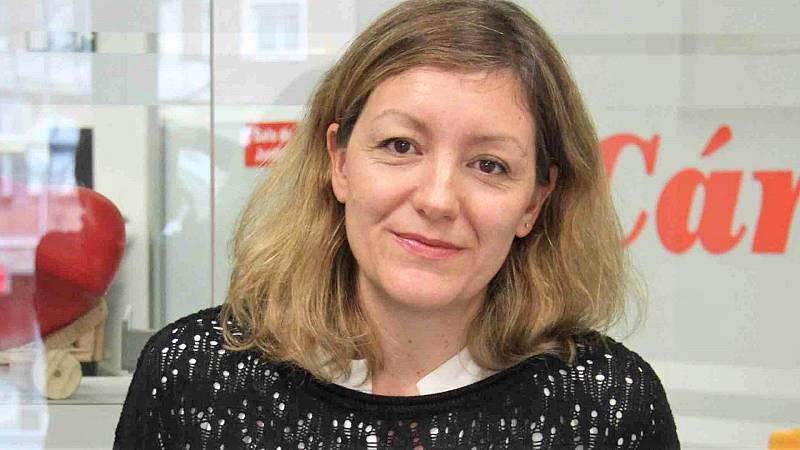La entrevista de Radio 5 - Natalia Peiro - 20/07/20 - Escuachar ahora
