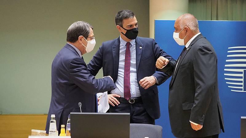Europa abierta - La cumbre más difícil de la UE - escuchar ahora