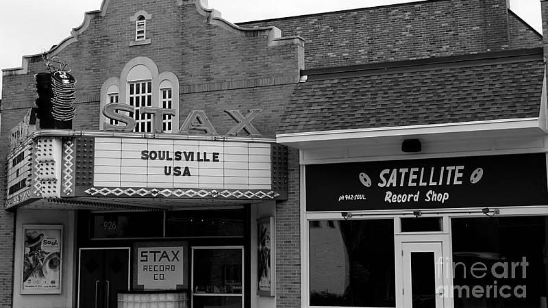 Rock and Roll High School - Cap. 24; Campamento Memphis (II); Stax (1965-1968) - 12/08/20 - escuchar ahora