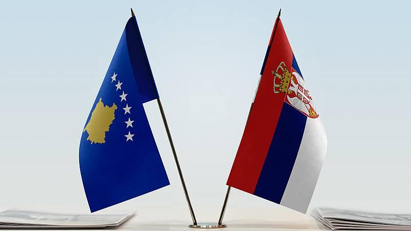 Europa abierta - Serbia-Kósovo: la UE pone a prueba su poder de mediación - escuchar ahora