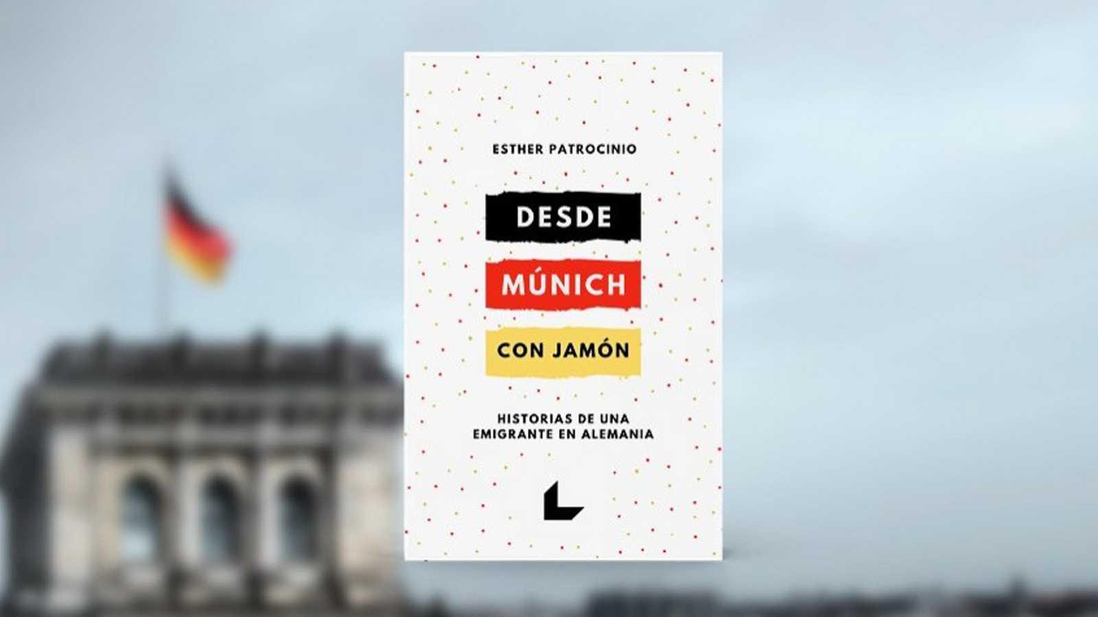 Marca España - Desde Múnich con jamón - 21/07/20 - escuchar ahora
