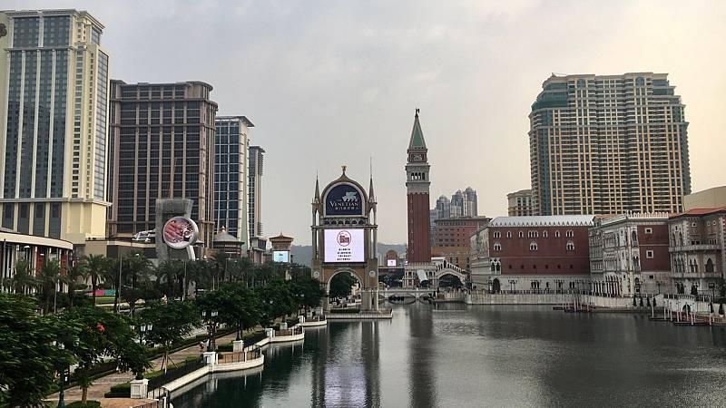 Global 5 - Visita a Macao (I): Origen de la industria de los casinos - 21/07/20 - Escuchar ahora
