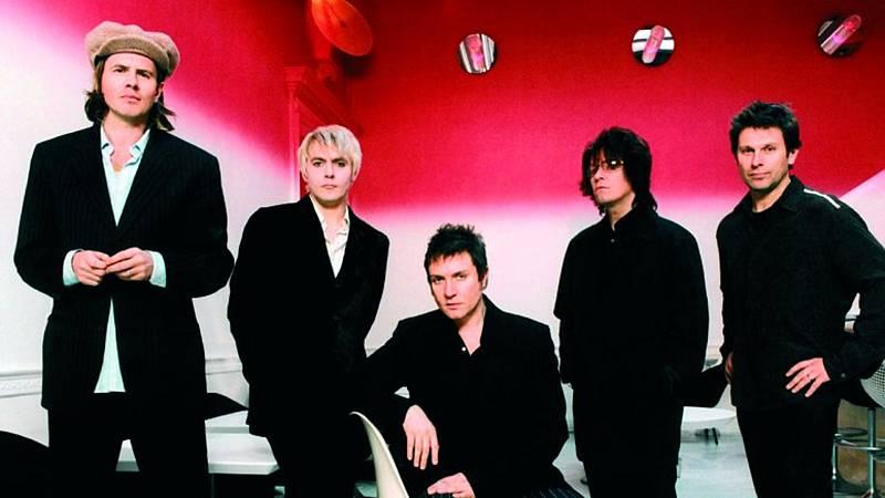 """Rebobinando - Duran Duran: """"Wild boys"""" - 22/07/20 - Escuchar ahora"""