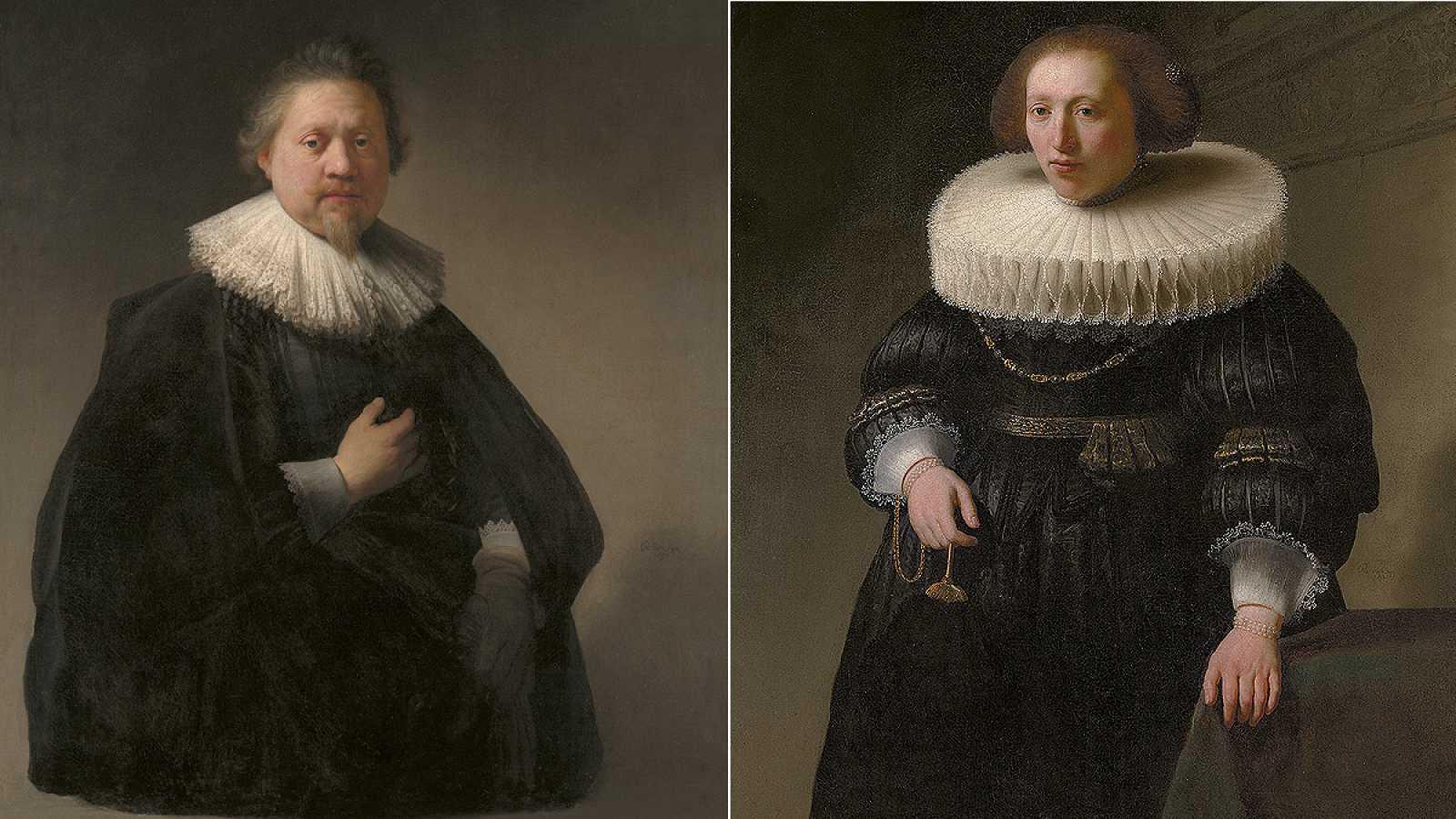 Punto de enlace - Entramos en el Museo Thyssen y visitamos Rembrandt y la colección permanente - 22/07/20 - escuchar ahora