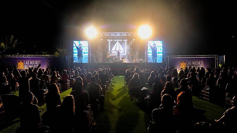 Todo Noticias Mañana - Conciertos y festivales de verano: la música sigue sonando - Escuchar ahora