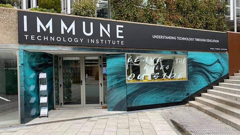 A golpe de bit - Immune Technology Institute - 22/07/20 - escuchar ahora