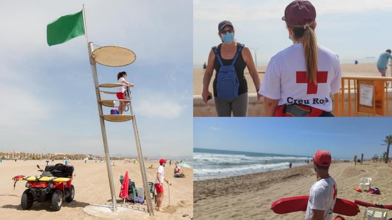 Todo Noticias Mañana - Las playas se adaptan a este atípico verano - Escuchar ahora