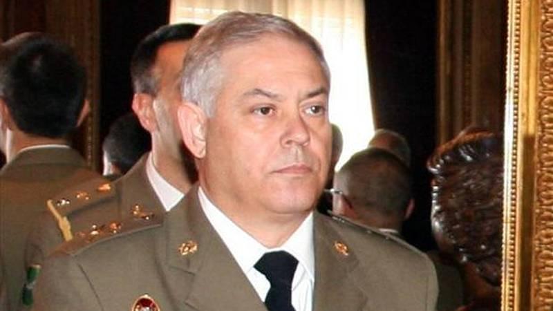 La entrevista de Radio 5 - General Antonio Rojo. Museo del ejercito - 23/07/20 - Escuchar ahora