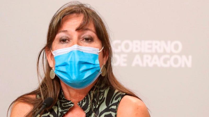 Boletines RNE - Aragón endurece las medidas de contención para Zaragoza y el resto de zonas afectas por rebrotes - Escuchar ahora