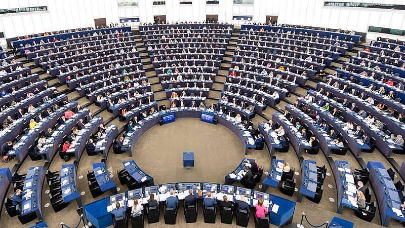 Boletines RNE - El Parlamento Europeo muestran su disconformidad con los presupuestos comunitarios - Escuchar ahora