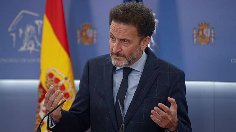 Las mañanas de RNE  - Ciudadanos pide la comparecencia de González Laya por su reunión con Picardo - Escuchar ahora