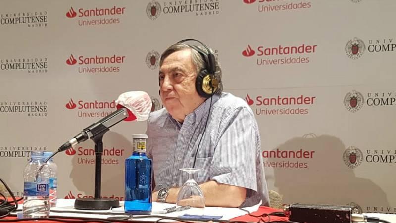 """Un verano de Pe a Pa - José Manuel Rodríguez """"Rodri"""" - Escuchar ahora"""