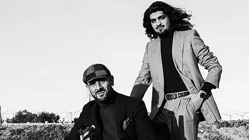 Escenas flamencas - 'El anhelo' de Israel - 25/07/20 - Escuchar ahora