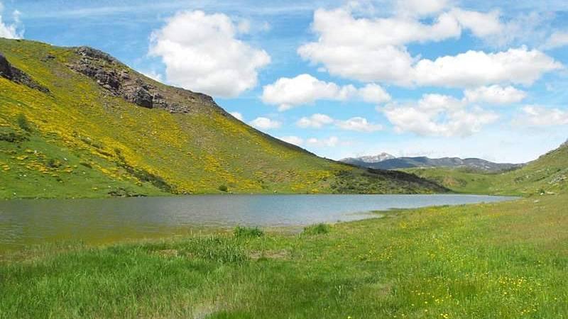 Caminantes - De Riolago a Lago Chao - 26/07/20 - Escuchar ahora
