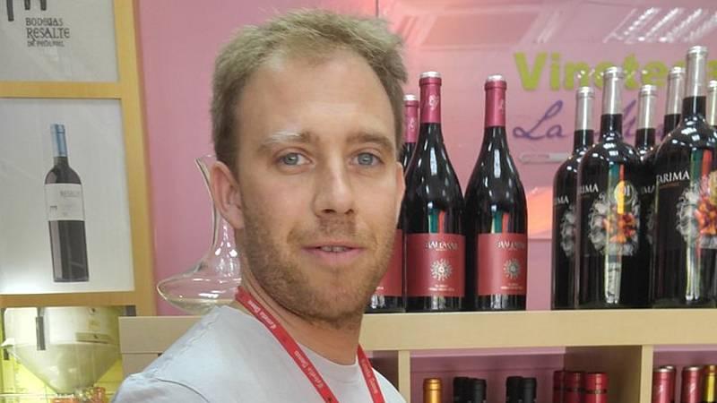 Degustar España - El complejo mundo de los vinos - 25/08/20  - Escuchar ahora