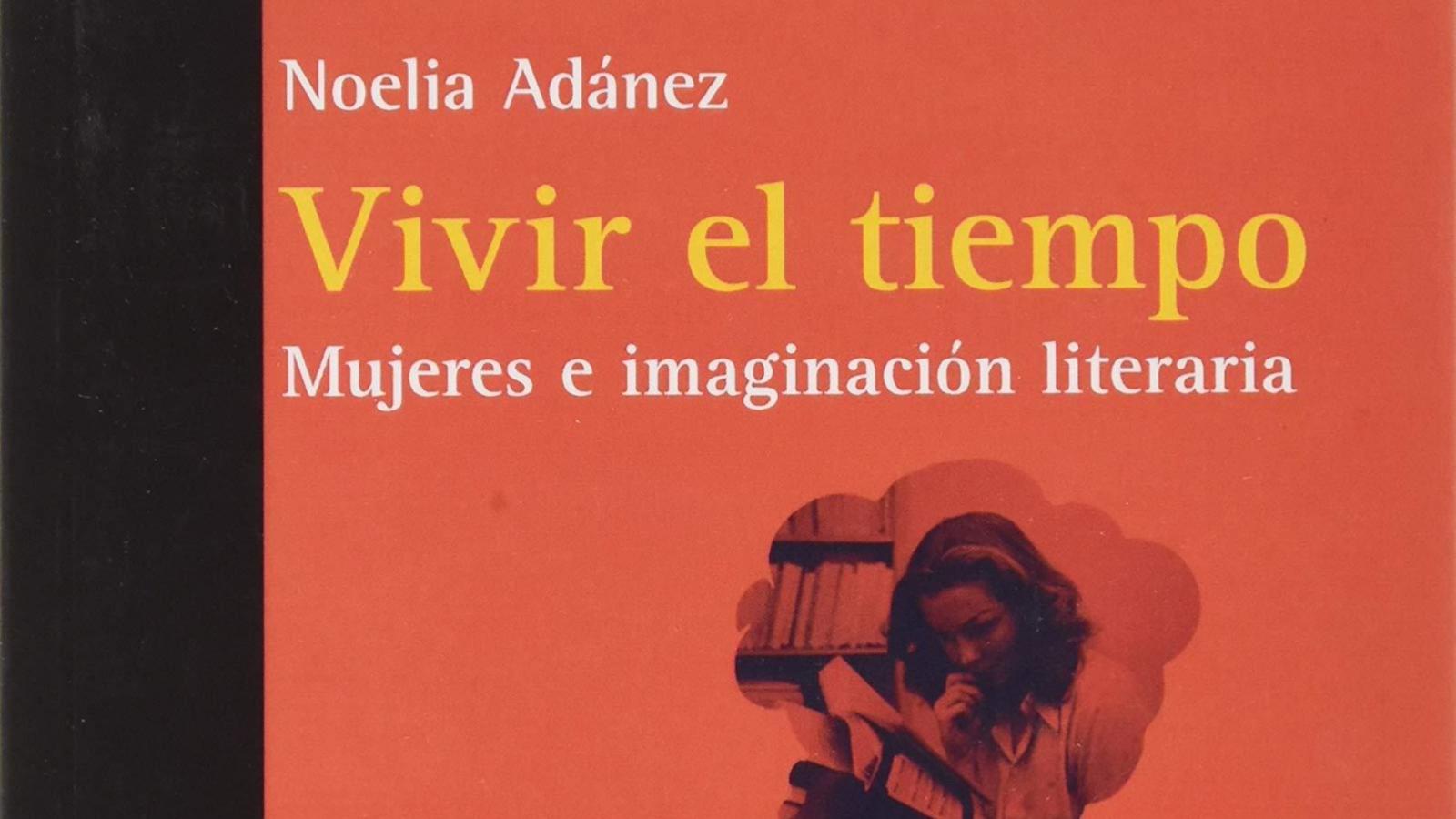 Todo Noticias Tarde - 'Vivir el tiempo' de Noelia Adánez - Escuchar ahora